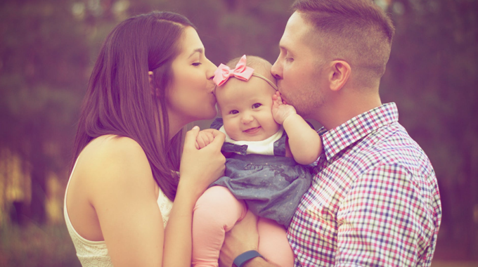 Starting A Family… Is It Worth Getting Life Insurance?